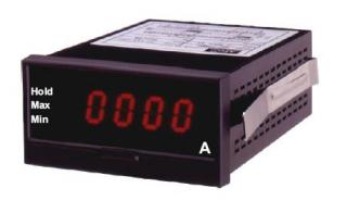 DM-40 Series 4 Digital Panel Meter