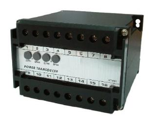 BWWH Series KWH/KW Transducer BW Series KW Transducer