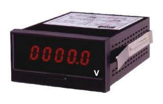 DP/DPA Series Digital Panel Meter
