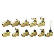 MJ1 Series Enclosed Limit Switches