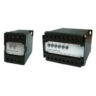 BV Series AC Current, Voltage Transducer BA Series AC Current, Voltage Transducer