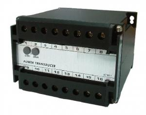 BF-1 Series Frequency Transducer