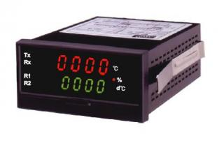 CHD-3 Series 3 In 1 Control Meter