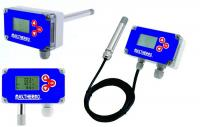 MHT & MDP Series Multi-Functional Temperature & Humidity/Dew Point Transmitter