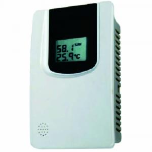 RCH-1 Series LCD Humidity & Temperature Transmitter