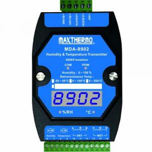 MDA-8902 Humidity & Temperature Transmitter